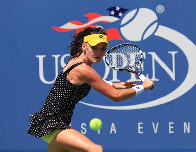 Ranking WTA: Radwańska ciągle piąta