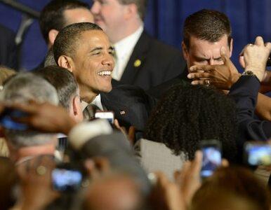 Obama radzi Europie jak wygrać z kryzysem: twórzcie miejsca pracy i...