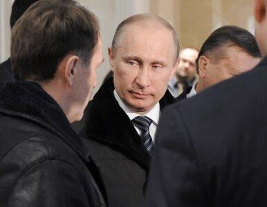 """""""Rosja powinna być częścią Unii i NATO"""""""