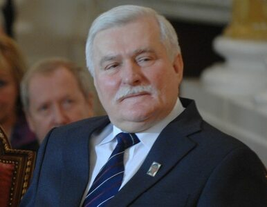 Wałęsa: Kaczyńscy zawsze byli tchórzliwi