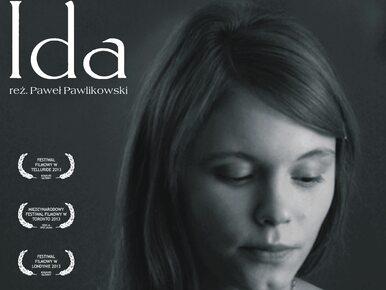 """""""Ida"""" nominowana do Złotych Globów"""