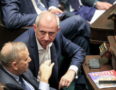 Neumann: Trwa akcja dociskania prezydenta Dudy