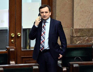 Ziobro: Wybory lepiej przeprowadzić 10 maja niż w apogeum epidemii
