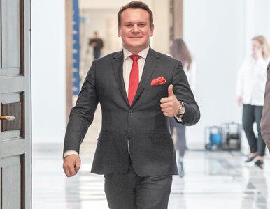 """Brytyjski polityk daje radę Tarczyńskiemu. """"Amen"""""""