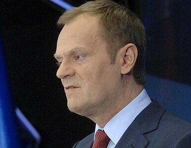 Tusk przegrał przed NSA