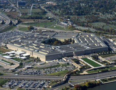 Pentagon przyznaje: Prowadziliśmy wielomilionowy program dot. UFO....