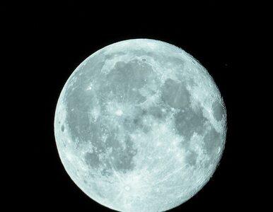 Superksiężyc już dziś. Piszą o nim wszyscy, ale czy go zobaczymy?...