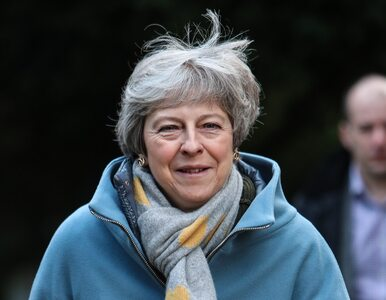 Theresa May przesuwa głosowanie ws. brexitu. Odbędzie się w marcu
