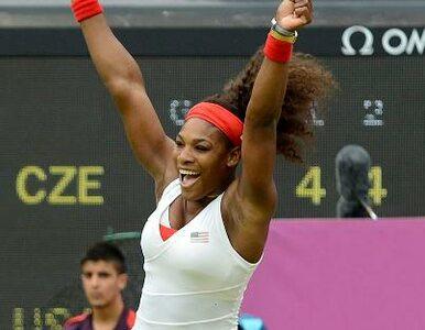 Serena Williams krytykowana za... kontrowersyjny taniec