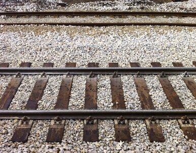 Warszawa: pociągi mają godzinne utrudnienia