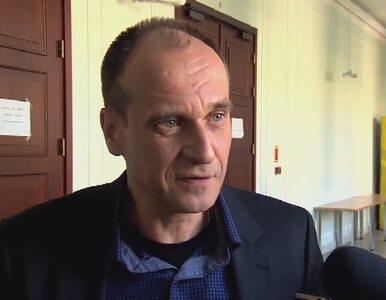 Kukiz: Porozmawiam z każdą partią, która chce zmieniać konstytucję