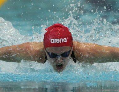 Trzy Polki w półfinałach Mistrzostw Europy w pływaniu