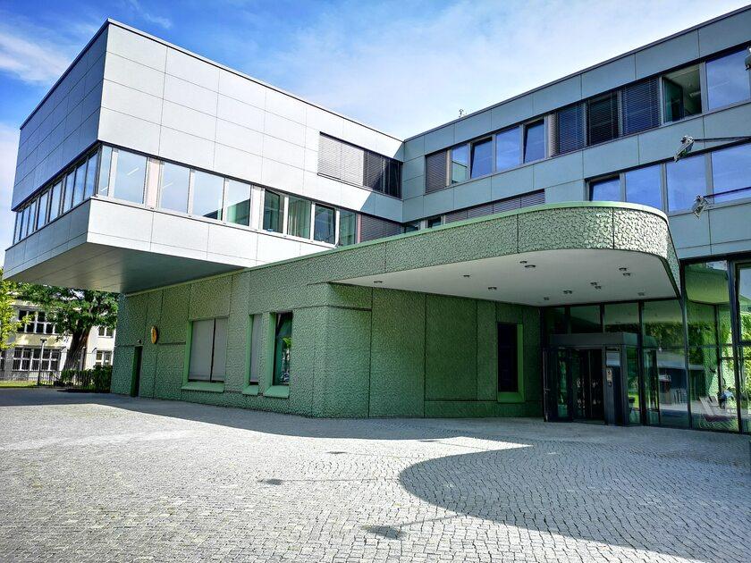 Ambasada Niemiec w Polsce