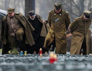 Katyński Marsz Cieni przeszedł ulicami Warszawy