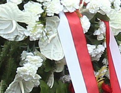 """72 rocznica Katynia. """"Zginęli, bo byli patriotami. Świat musi się o tym..."""