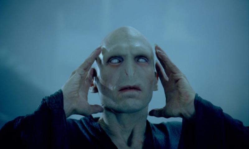 Jak J.K. Rowling stworzyła imię Voldemort?