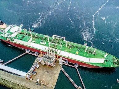 Jak się ogrywa Gazprom?