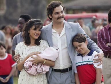 """Syn Pablo Escobara wymienia 28 błędów w serialu """"Narcos"""" i opowiada, jak..."""