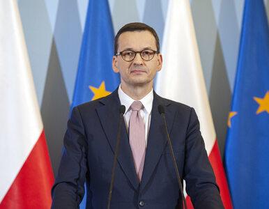 Morawiecki: Jesteśmy w trakcie prac nad pakietem stabilności i...