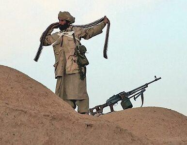 Armia Pakistanu wypiera talibów