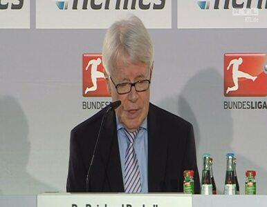 Bundesliga bez goal-line
