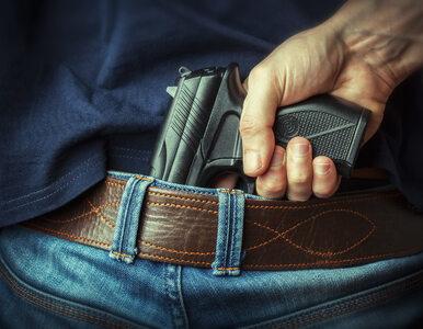 Pijani policjanci zabili 5-latka? Mieli go postrzelić w głowę
