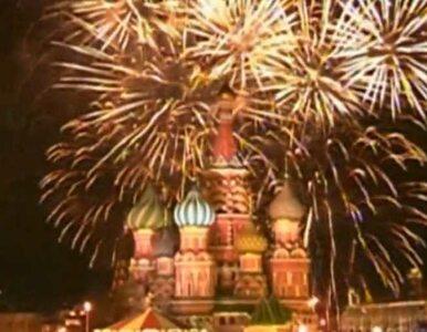 Moskwa, Sydney, Londyn... Gdzie najpiękniej świętowano Nowy Rok?