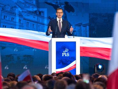 Morawiecki: Nasi konkurenci nie rozumieją, albo chcą doprowadzić do...