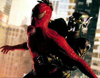 Po Spider-Manie powstaną filmy o bohaterach i złoczyńcach drugiego planu