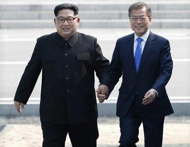 Kolejny szczyt na Półwyspie Koreańskim. Kim Dzong Un spotka się z Moon...