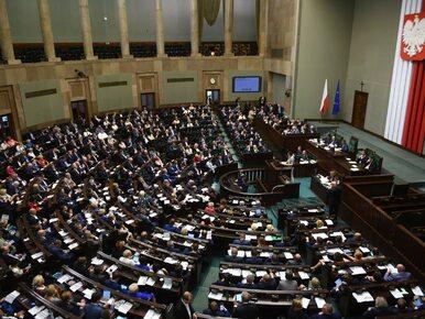 NA ŻYWO: Sejmowa debata nad ustawą o Sądzie Najwyższym
