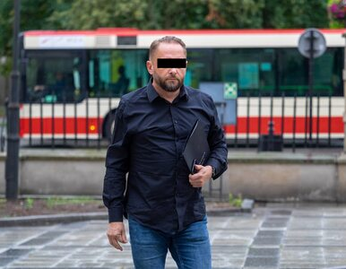 Kamil D. zatrzymany przez policję. Usłyszał zarzut