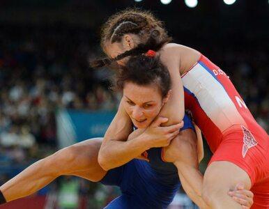 Matkowska bez medalu