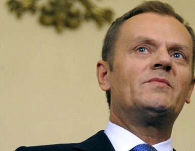 """Areszt za 2 tys. zł. """"Tusk jest ostatnią osobą, która powinna się tym..."""