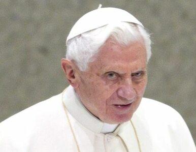 """Papież: uważajcie na """"fałszywą"""" drogę do jedności"""