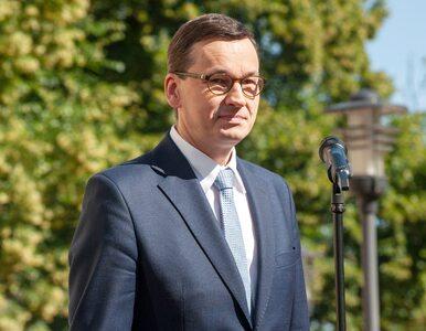 Premier Morawiecki o nowej szefowej KE: Jestem ostrożnym optymistą