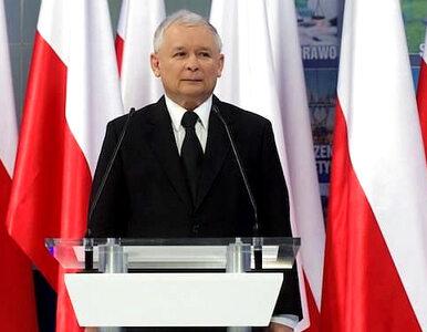 """""""Kaczyński pokazuje Europie plecy"""""""