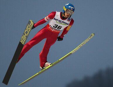 Nie Stoch, nie Żyła, ale Kot mistrzem Polski w skokach narciarskich