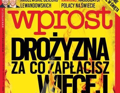 Najbogatsi Polacy na świecie, królewskie dziecko Lewandowskich - o czym...
