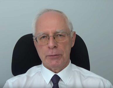 """Jerzy Zięba kontra prof. Krzysztof J. Filipiak. """"Pana wypowiedzi..."""