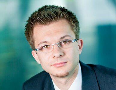 Łukasz Bugaj, analityk DM BOŚ: Nie bójmy się Grecji, róbmy swoje