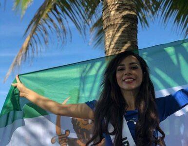 Miss z Iranu zatrzymana na lotnisku. Wydano za nią czerwoną notę Interpolu