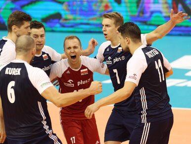 Mistrzostwa Świata w siatkówce. Polacy poznali rywali!