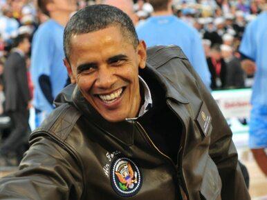 Barack Obama zagra w serialu?