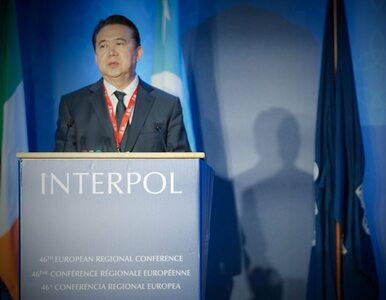 Zaginął szef Interpolu. Nowe informacje w sprawie