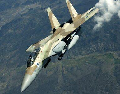 Amerykanie nie chcą, by Izrael napadał na Iran