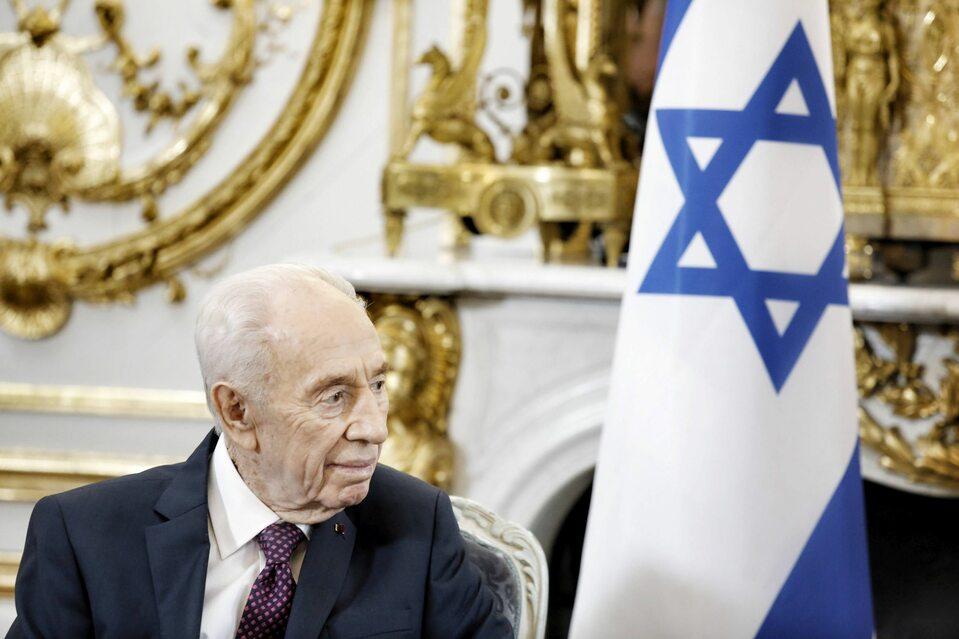 Szimon Peres