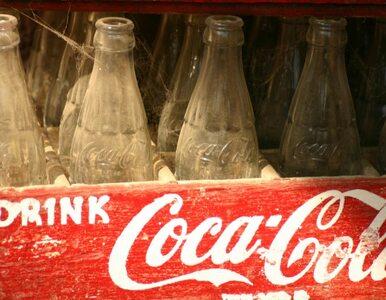 Opodatkują coca-colę?