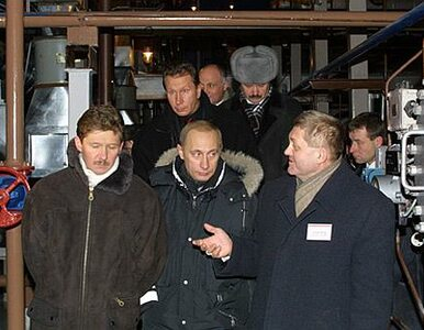 Coraz większy pozew przeciw Gazpromowi