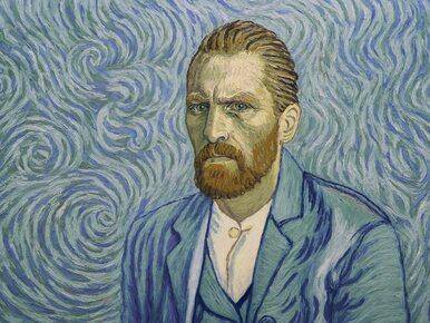"""Polsko-brytyjski """"Twój Vincent"""" hitem kinowym we Włoszech. Wyprzedził..."""